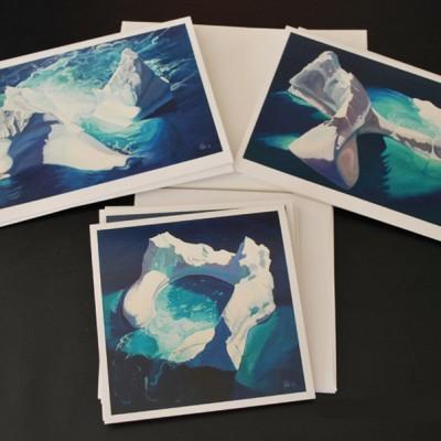 notecards-icebergs-tara-bryan-artist
