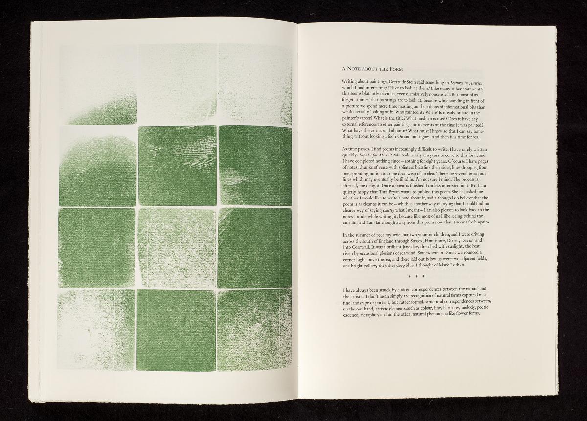 Facades for Rothko-6